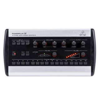 Behringer-Powerplay2